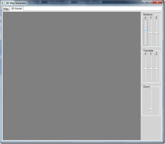 3D Elevation Models with Bing Maps WPF | Ricky's Microsoft Maps Blog